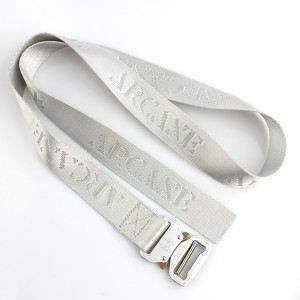 Factory made hot-sale China Promotional Custom Silk Screen Printed Neck Lanyard