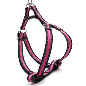 OEM Patterned Dog Harness reflective Custom Manufacturers