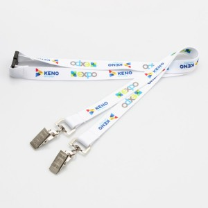China Lanyard Free Sample Manufacturers and Suppliers