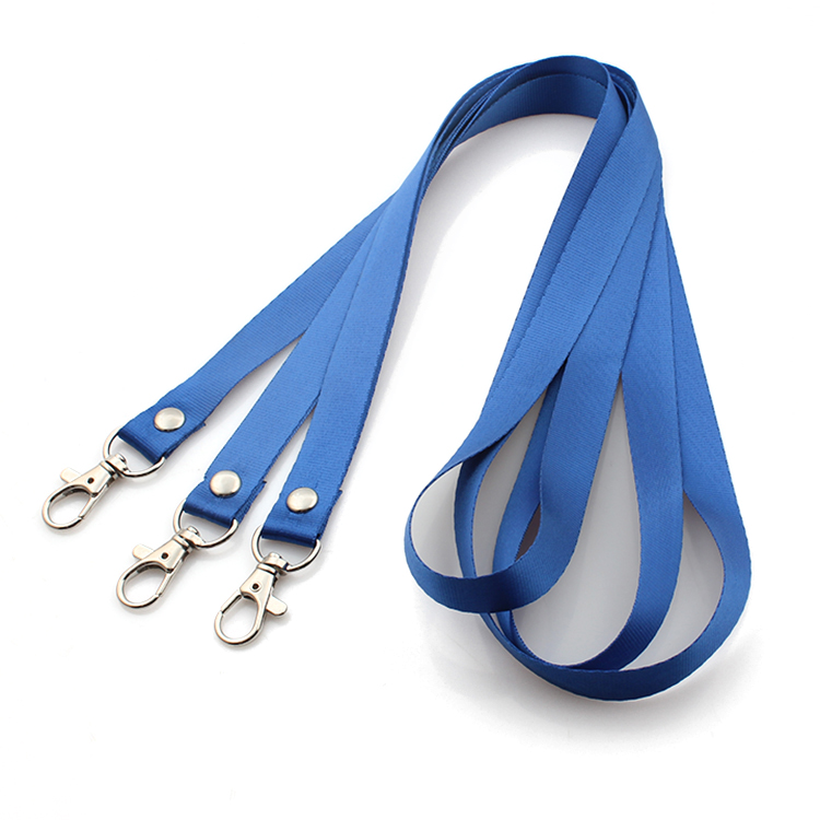 High quality colorful universal lanyard Featured Image