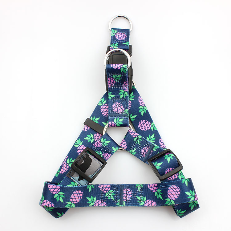 China OEM Wholesale Pet Harness -