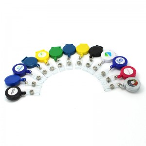 Hot selling customized logo plastic easy pull buckle yoyo