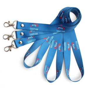 Big discounting Collar For Cat - Customized Advertising Promotional Polyester Lanyard – February Webbing