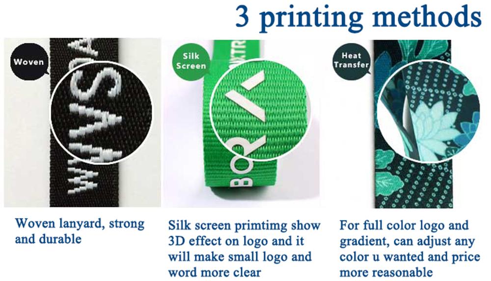printing methods