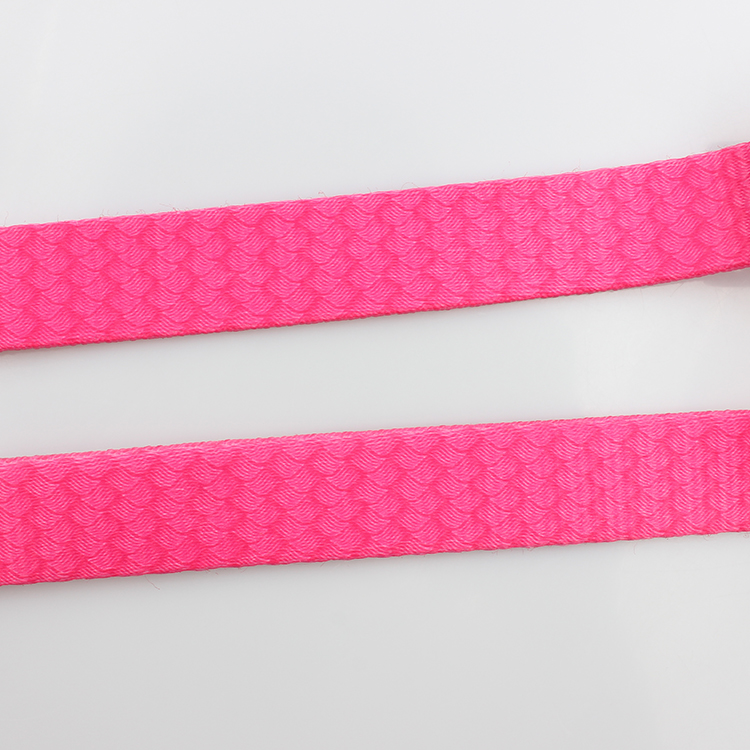 Factory Outlets Polyester Dog Collar - New custom print logo wholesale double dual dog leash manufacture – February Webbing