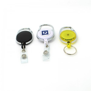 Hot selling customized logo plastic easy pull buckle yoyo