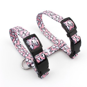 Factory latest wholesale customized high quality cat harness