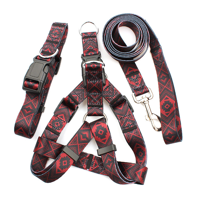 2017 New Style Rose Gold Dog Collar -