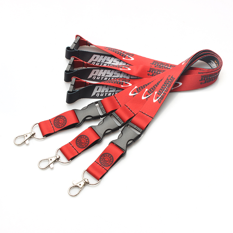 2017 wholesale price Cell Phone Lanyard -