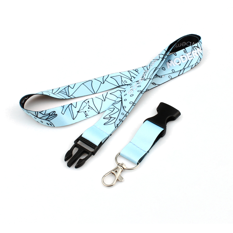 Wholesale Dealers of Lanyard Sublimation -