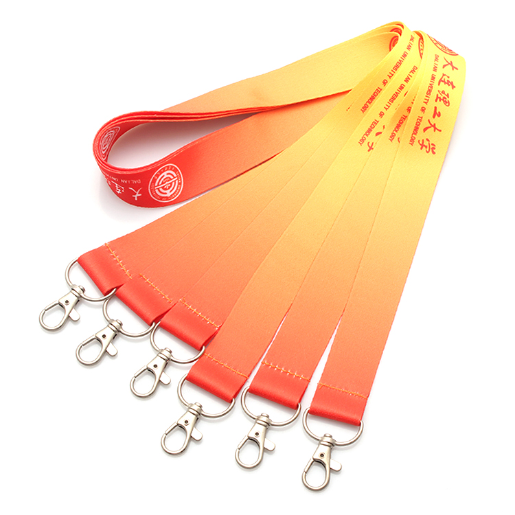 low-price-high-quality-heat-transfering-lanyard