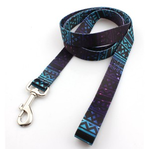 Discount wholesale Colorful Dog Collar -
