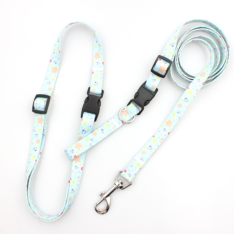 China Gold Supplier for Double Bulldog Clip Lanyard -