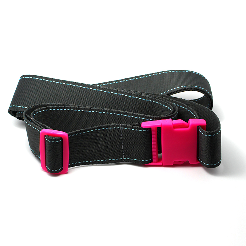 Factory Supply Luggage Strap -