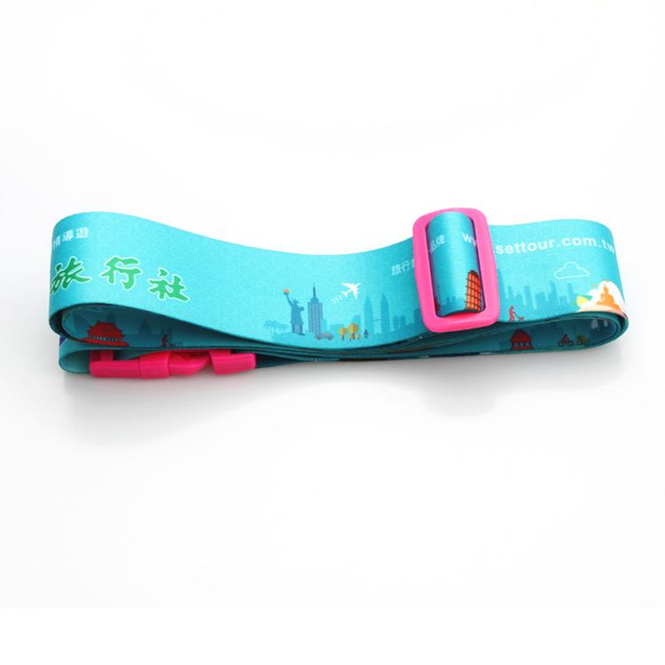 luggage belt (609)