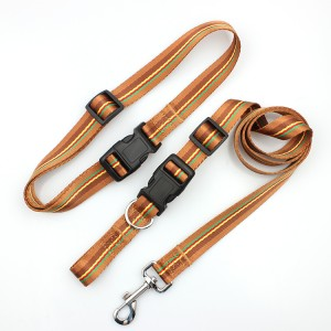 Jogging Adjustable Pet Running Hands Free Dog Leash