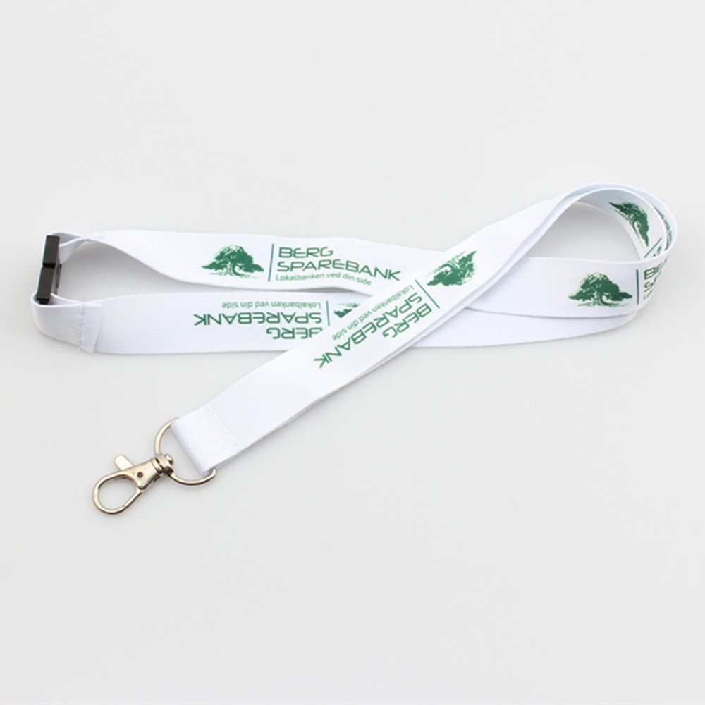 Competitive Price for Carabiner Lanyard -