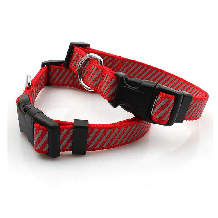 Massive Selection for Sublimation Wristband - Quick release comfortable reflective soft pet strong dog collar – February Webbing