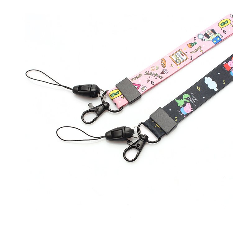 Fixed Competitive Price Sample Free Lanyard -