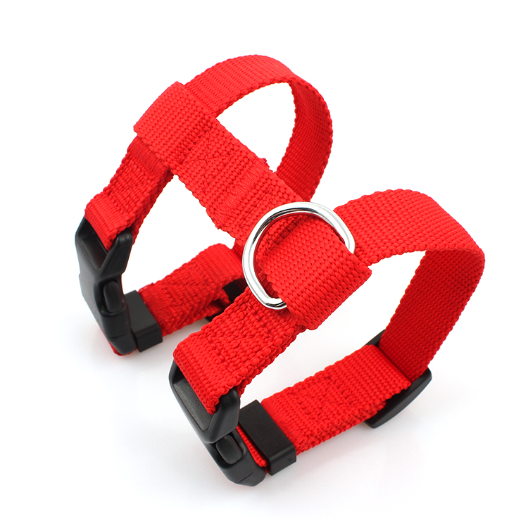 Personalized heat transfer lovely adjustable pet harness for cat walking Featured Image