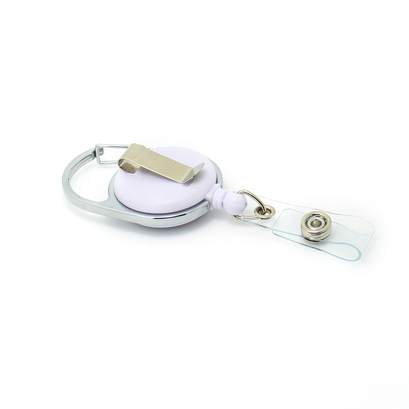 Factory For Wholesale Dog Leash - Hot selling customized logo plastic easy pull buckle yoyo – February Webbing