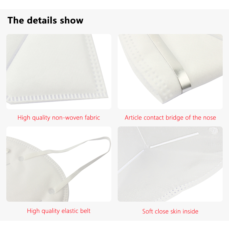 Disposable 3ply 3 ply faceshield Earloop Virus face+shield Respirator Facemask N95 virus protection Face Mask Featured Image